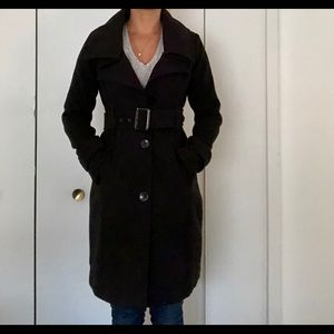New York & Co Winter Coat